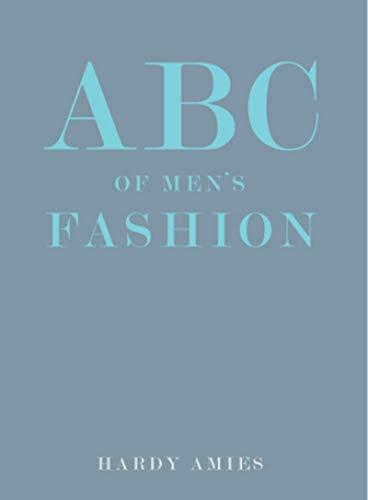 9781851775569: ABC of men's fashion /anglais