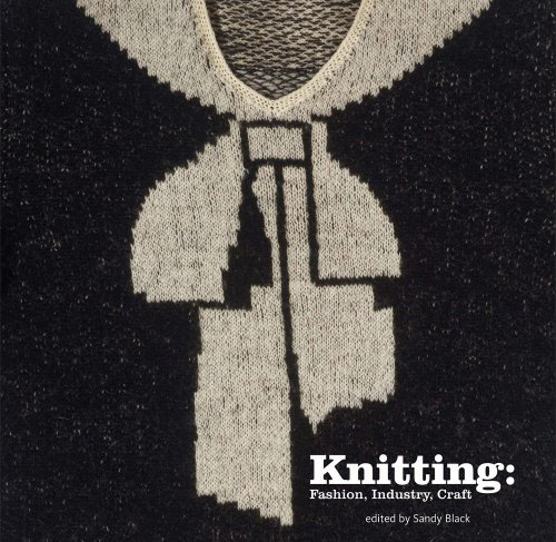 9781851775590: Knitting: Fashion, Industry, Craft