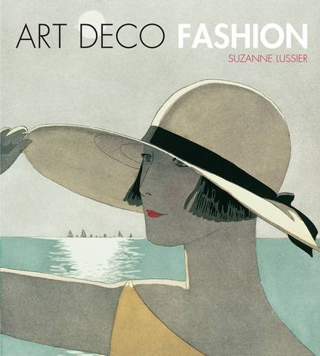9781851775651: Art Deco Fashion