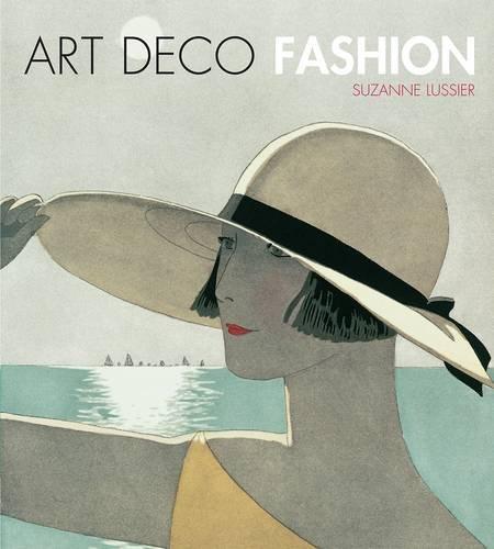 9781851775651: Art Deco Fashion