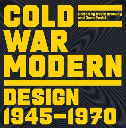 9781851775705: Cold War Modern: Design 1945-1970