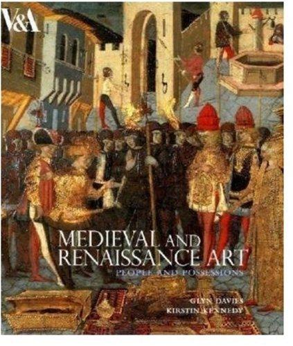 9781851775798: Medieval and Renaissance Art