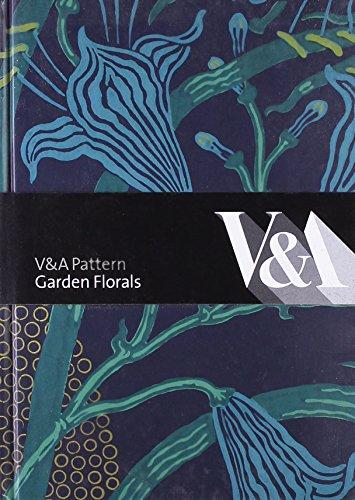 Garden Florals (V&a Pattern): Brodie, Antonia