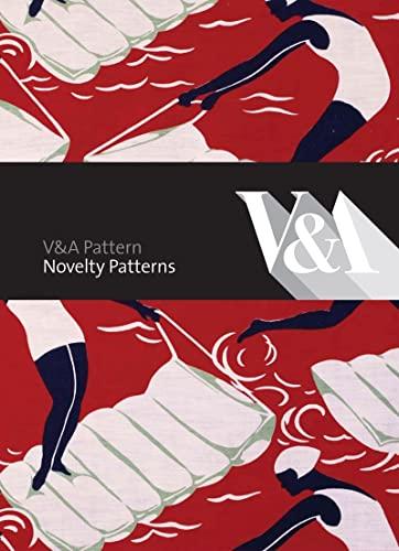 V&A Pattern: Novelty Patterns: Valerie Mendes