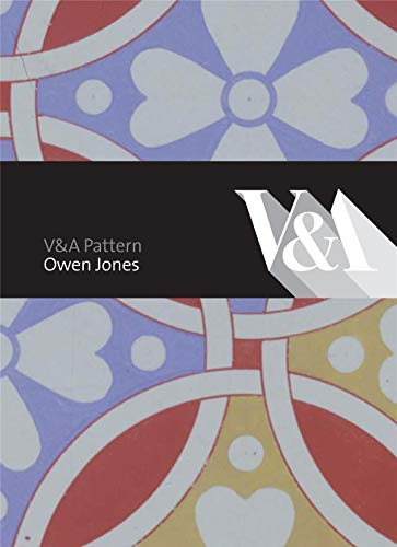 9781851776054: V&A Pattern: Owen Jones: (Hardcover with CD)