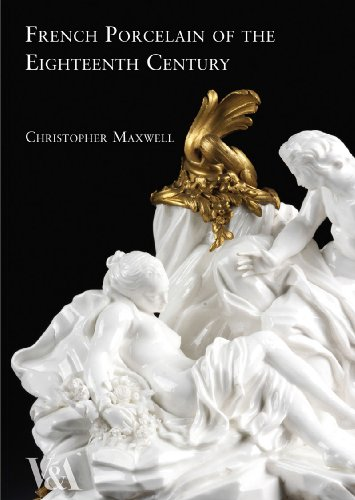 9781851776092: French Porcelain of the 18th Century in the Victoria & Albert Museum