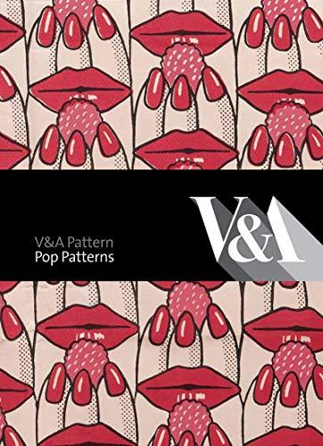 Victoria & Albert Pattern: Pop Patterns (V&a Pattern): Oriole Cullen