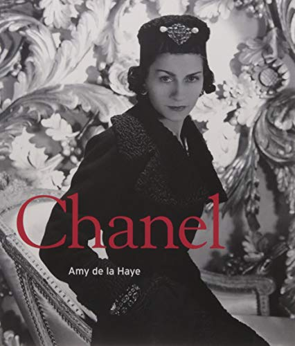 9781851776436: Chanel: Couture and Industry