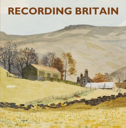 9781851776610: Recording Britain