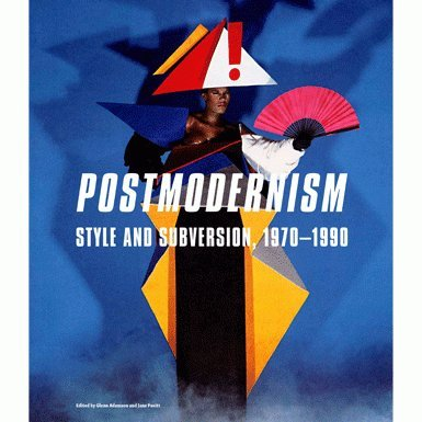9781851776627: Postmodernism: Style and Subversion, 1970-1990