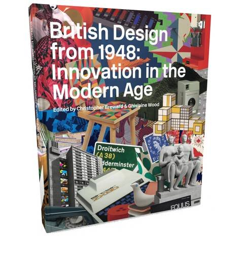 9781851776757: British Design from 1948: Innovation in the Modern Age