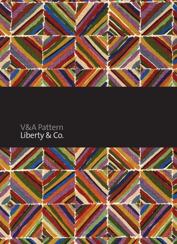 9781851776795: V&A Pattern: Liberty