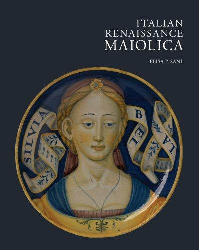 9781851777068: Italian Renaissance Maiolica