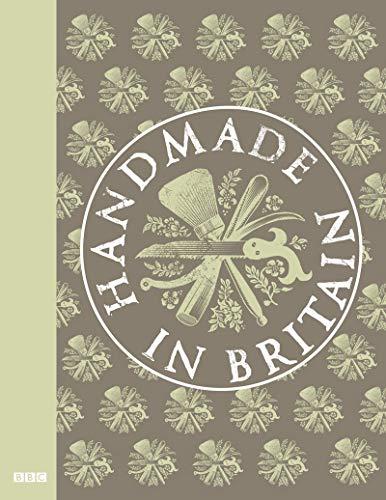 9781851777082: Handmade in Britain