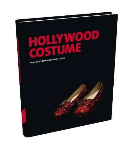 9781851777099: Hollywood Costume