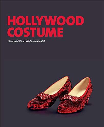 9781851777105: Hollywood Costume