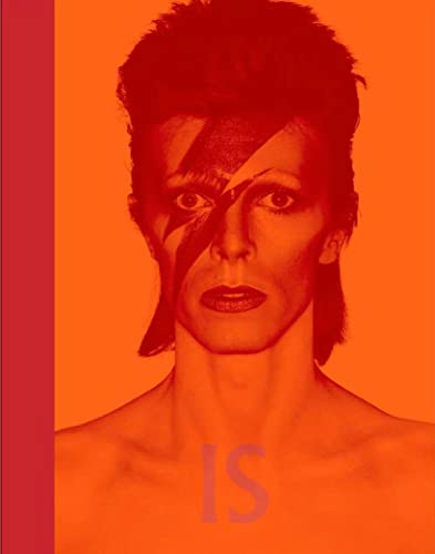 DAVID BOWIE IS - SPECIAL EDITION - FIRST EDITION LATER IMPPRESSION
