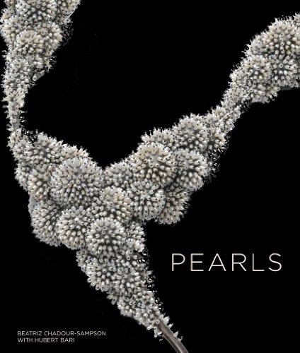 Pearls: Bari, Hubert,Chadour-Sampson, Beatriz