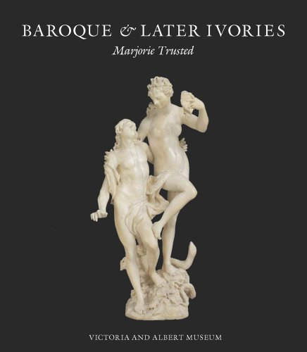 9781851777679: Baroque & Later Ivories/Anglais