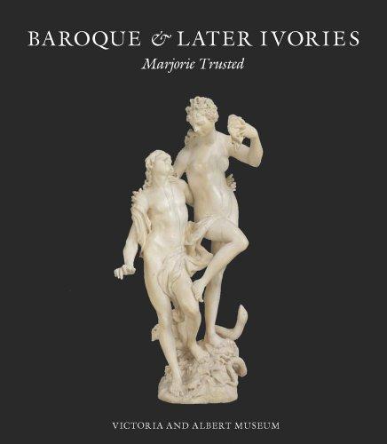 9781851777679: Baroque & Later Ivories