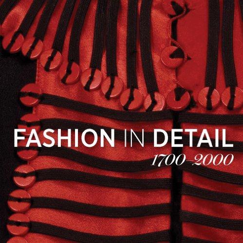 Fashion in Detail: Claire Wilcox
