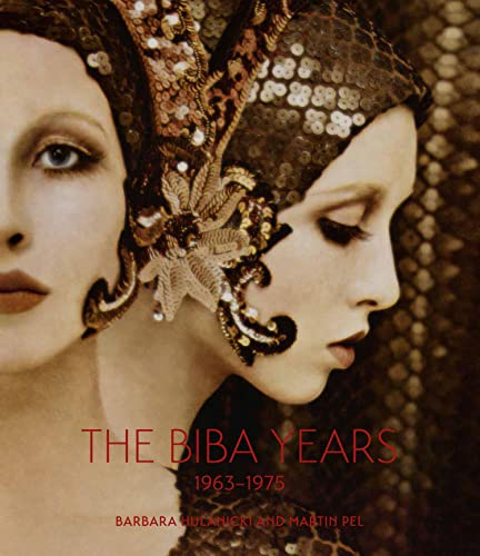 9781851777990: The Biba Years: 1963-1975