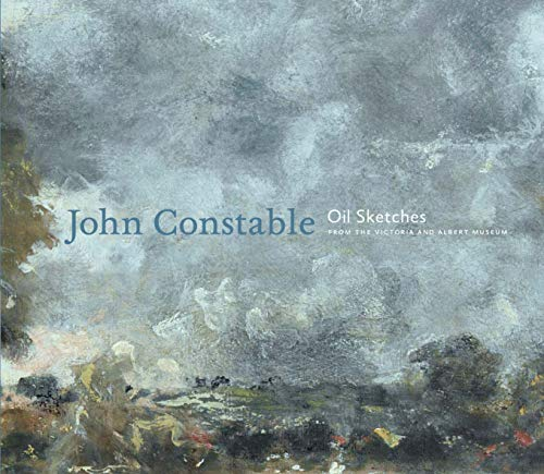 JOHN CONSTABLE: THE MAKING OF A MASTER /ANGLAIS: EVANS MARK