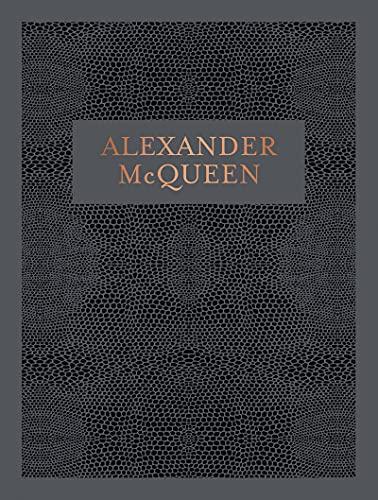 9781851778270: Alexander McQueen