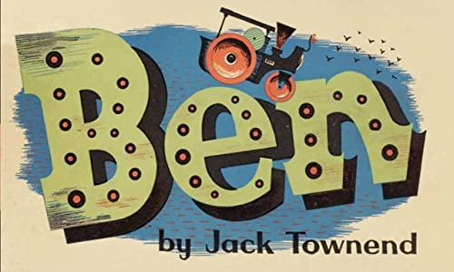 Ben: Townend, Jack