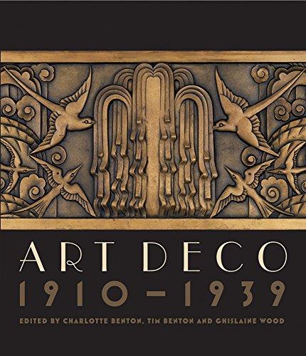 9781851778331: Art Deco 1910-1939