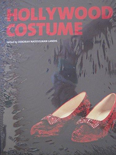 9781851778362: Hollywood Costume