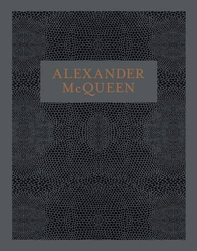 9781851778591: Alexander McQueen