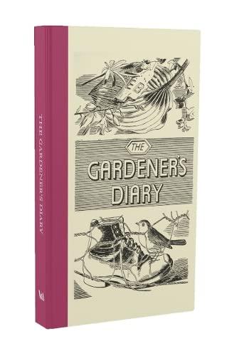 9781851778829: Bawden: The Gardner's Diary
