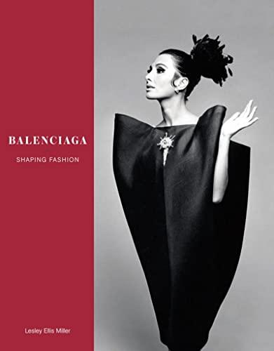 9781851779031: Balenciaga: Shaping Fashion