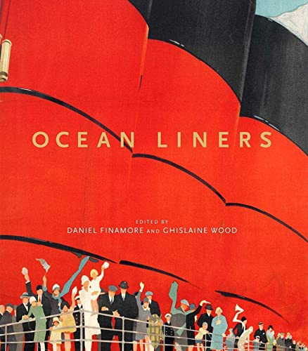9781851779062: Ocean Liners: Glamour, Speed and Style
