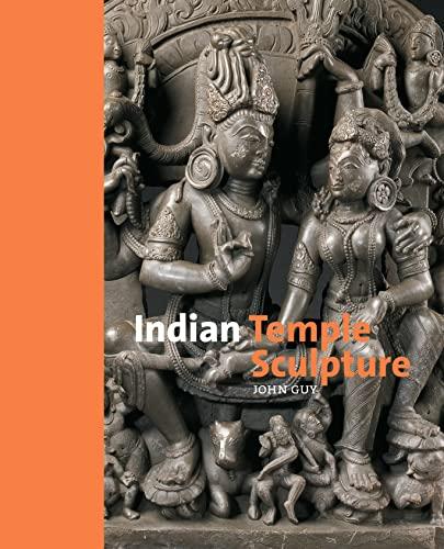 9781851779192: Indian Temple Sculpture/Anglais