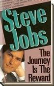 9781851811908: Steve Jobs: The Journey is the Reward