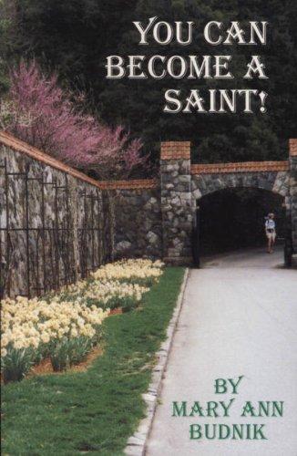 You Can Become a Saint: Budnik
