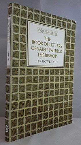 The Book of Letters of Saint Patrick