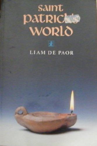 9781851821440: Saint Patricks World P
