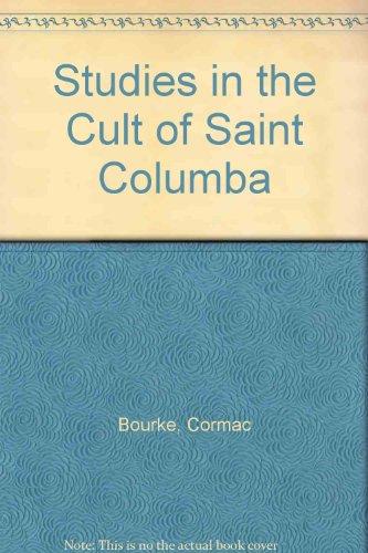 9781851822683: Studies in the Cult of Saint Columba