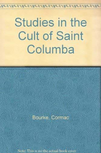 9781851823130: Studies in the Cult of Saint Columba