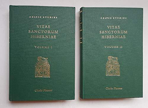 9781851823253: Vitae Sanctorum Hiberniae