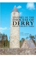 9781851824908: History of the Diocese of Derry From Earliest Times
