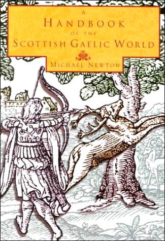 9781851825417: A Handbook of the Scottish Gaelic World