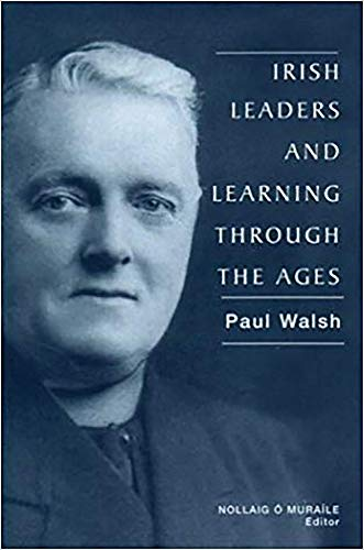 9781851825431: Irish Leaders and Learning Through the Ages