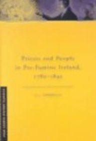 9781851825578: Priests and People in Pre-Famine Ireland 1780-1845
