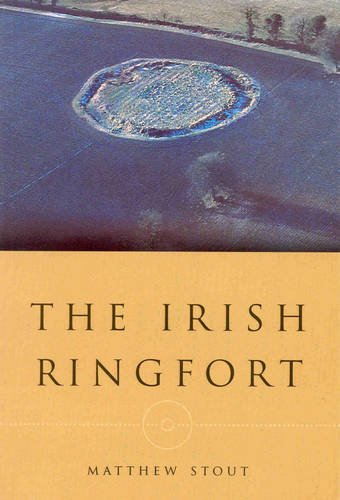 9781851825820: The Irish Ringfort (Irish Settlement Studies, Number 5)