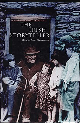 ZIMMERMANN:THE IRISH STORYTELLER H/B: George Denis Zimmermann