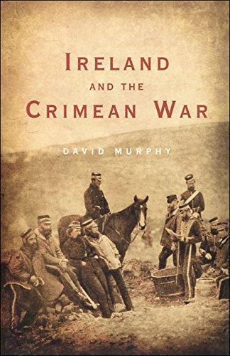 9781851826391: Ireland and the Crimean War (New Irish History)
